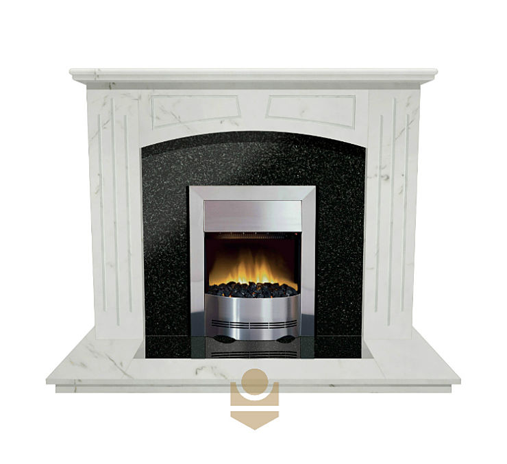 How much do Electric Fireplaces cost to run in Ireland?
